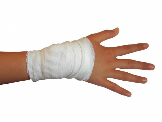 腱鞘炎の根本原因は?」