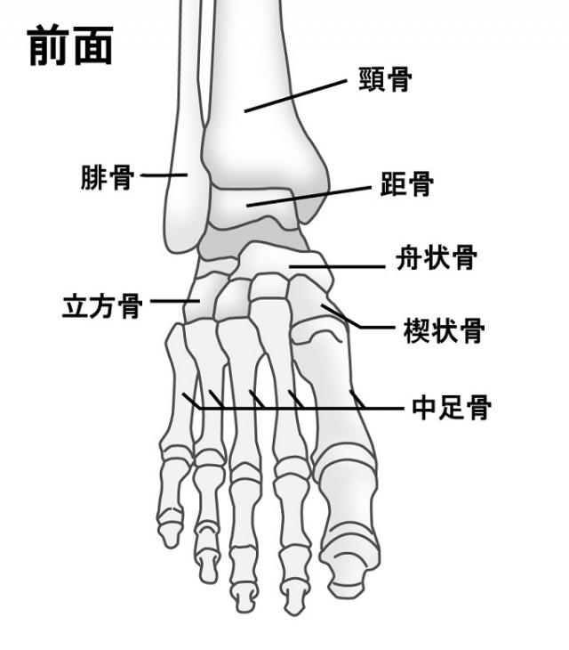 「捻挫の痛み」の根本原因は?